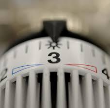 heizung was die zahlen auf dem thermostat bedeuten welt