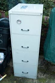 Used Fireproof File Cabinets 4 Drawer by Top 25 Best Filing Cabinet Smoker Ideas On Pinterest Diy Smoker