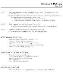 Resume Structure Examples No Job Experience Example Ideas Pro Sample Cv For High School