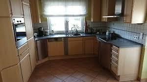 nobilia küche gebraucht u form eur 1 210 00 picclick de