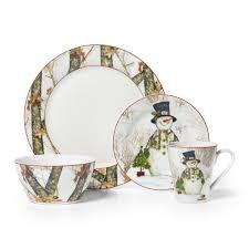 Jcpenney Christmas Trees by Dinnerware Christmas Dinnerware Service For 12 Christmas Tree