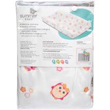 Summer Infant Decor Extra Tall Gate Instructions by Summer Infant Ultra Plush Changing Pad Cover Ecru Walmart Com