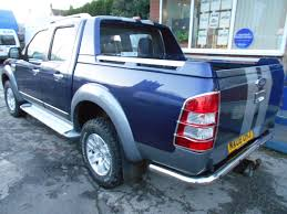 4 4 ford ranger ford ranger 3 0tdci 156ps 4x4 wildtrak cab 7795
