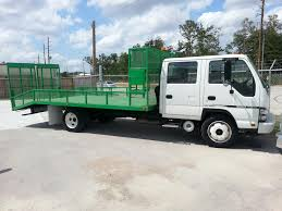 100 Landscaping Trucks For Sale Texas Truck Fleet Isuzu Truck For NPR For Hino Truck