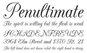 60 Free Calligraphy Fonts To Bring Charm Your Designs Learn