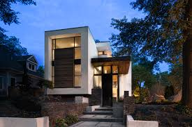 100 Modern Townhouse Designs West Architecture Studio Atlanta Homes