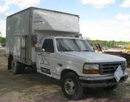 1994 Ford F350 XL Box Truck | Item A6188 | SOLD! April 26 Co... Still My Overall Favorite Body Style Of Ford 73 Powerstroke Crew Ford Super Camper Specials Are Rare Unusual And Still Cheap 2019 F350 Duty Diesel Pricing Features Ratings Body Builder Platinum Truck Model Hlights Fordcom Commercial Equipment For Sale 2001 E450 Box In Lodi E350 Straight Trucks For Sale Amazoncom 2017 Reviews Images Specs Used Cars Litz Pa Frontline Motors Inc Van N Trailer Magazine Srw Lariat 4wd Crew Cab 675 At King Ranch
