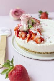 no bake cheesecake low carb kuchen ohne backen low carb