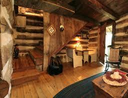 Rustic Cabin Rental in PA