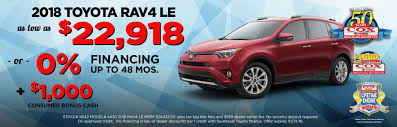 Toyota Dealership | Burlington, NC | Near Greensboro And Durham