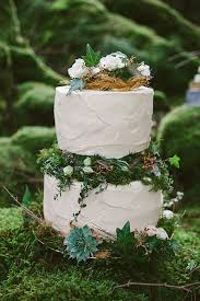 Nature Themed Wedding Cakes Decoration Ideas Best 25 On Pinterest Rustic