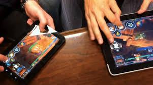 Top 10 Best Multiplayer Games iPhone iOS 2018