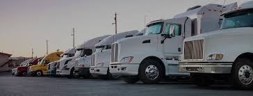 100 Trans America Trucking LAD Truck Lines Serving All Of North