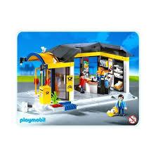 bureau playmobil 4400 bureau de poste achat vente de jouet priceminister
