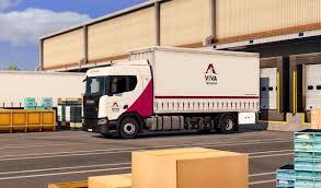 Viva Trucking в Twitter: