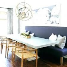 Wonderful Design Dining Room Bench Seating With Backs Tables Benches Upholstered Back Incredible Table