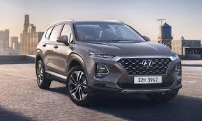 100 Santa Fe Truck Hyundai Reviews Specs Prices Photos And Videos Top Speed
