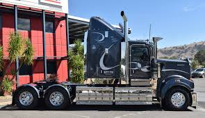 100 General Trucking Killen Company PTY LTD