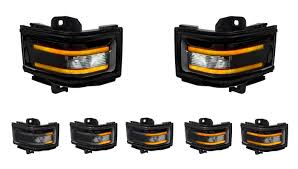 2017-2018 Ford Super Duty Truck RECON Smoked Side Mirror Lenses ... 082016 Super Duty Recon Smoked Led Tail Lights 264176bk How To Wire Light Bar Correctly Adventure Headlights Beware Ford F150 Forum Community Of Truck Spyder Winjet Or Tail Lights Page 2 Toyota Tundra Recon 26412 49 Line Of Fire Red Tailgate Light Bar 42008 S3m Lighting Package R0408rlp Go Recon Led 100 Images Rock The Ram Before 2002 Dodge Ram 1500 Inspirational 2009 3500 And We Oled Taillights Car Parts 264336bk 2013 Sierra W Lift On 20x85 Wheels 2008 Chevy Iron Cross Rear Bumper An Performance