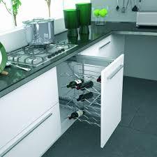 accessoire meuble cuisine porte bouteilles pour meuble cuisine msa pour votre cuisine moderne