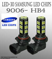 Driving Lights For Trucks by 21w 40w Car U0026 Truck Fog U0026 Driving Lights For Acura Rsx Ebay