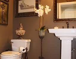 Sensational Design Powder Room Wall Art Also Bath Traditional Metal Country Decorating For