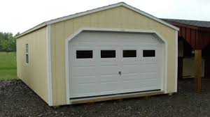 10x15 Storage Shed Plans by 12 U0027 X 20 U0027 Wooden Portable Garage Sheds Garden Sheds Sheds
