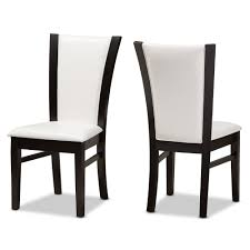 Baxton Studio Adley Modern And Contemporary Dark Brown Finished ... White Fniture Co Mid Century Modern Walnut Cane Ding Chairs Bross White Fabric Chair Resale Fniture Of America Livada I Cm3170whsc2pk Coastal Set 2 Leatherette Counter Height Corliving Hillsdale Bayberry Of 5791 802 4 Novo Shop Tyler Rustic Antique By Foa On 4681012 Pieces Leather In Black Brown Sydnea Acrylic Wood Finished Amazoncom Urbanmod