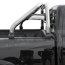 100 Truck Roll Bars Stainless Steel Roll Bar 76mm Dodge Ram 1500 20022017 Hansen