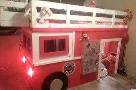 100 Toddler Fire Truck Bedding Blue Twin Set Frankies Caisinstituteorg