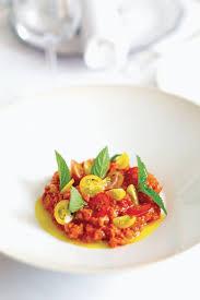 cuisine italienne recette recette soupe à la tomate au à l italienne