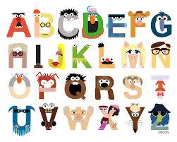 The History Of The English Alphabet Fluent Focus