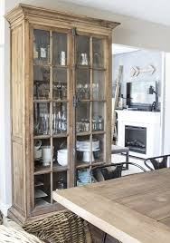 awesome salle à manger bookcase in dining room