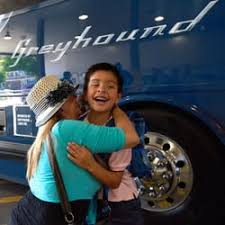 Does Greyhound Bus Have Bathrooms by Greyhound Bus Lines 40 Photos U0026 148 Reviews Transportation