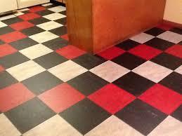 Linoleum Flooring Patterns 13 Best Tile Floor Images On Pinterest