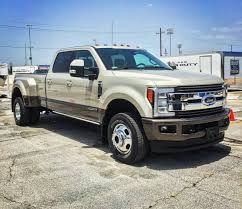 2017 Ford King Ranch F350 | Vehicles | Pinterest | Ford Trucks, Ford ...