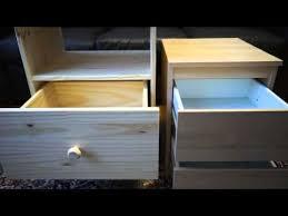 Kullen Dresser From Ikea by Ikea Tarva Nightstand Versus Kullen Chest Youtube