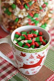 Utz Halloween Pretzel Treats Nutrition by An Easy No Bake Treat Reindeer Corn Snack Mix U2013 Home Is Where