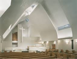 100 Church Interior Design First Presbyterian Abramson Architects