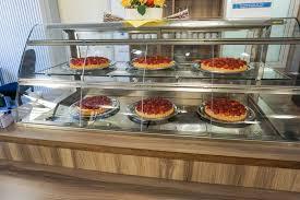 seniorenpflegeheim bergresidenz erdbeeren vanillecreme