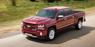 2018 Chevrolet Silverado 1500 For Sale In Sylvania, OH - Dave White ...