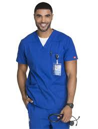 Ceil Blue Scrubs Womens by Dickies Scrubs Tafford Uniforms