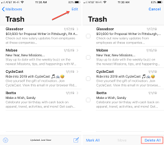 How To Request Read Receipts In MacOS Mail