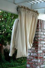 Patio Curtains Outdoor Idea by 131 Best Curtains Images On Pinterest Curtains Window Coverings
