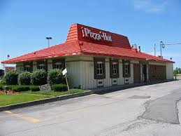 The Pizza Hut At 3137 Erie Blvd In DeWitt Is One Of Several Locations To