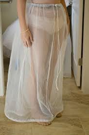White Bridal Buddy