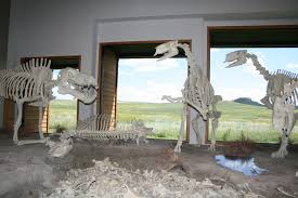 Agate Fossil Beds National Monument by File Agate Fossil Beds National Monument Recreated Waterhole