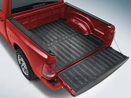 100 Rubber Mat For Truck Bed Ram Dodge Ram 1500