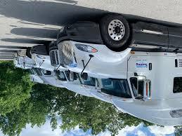 100 Atlantic Trucking Services North Company
