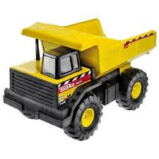 Tonka Classics Steel Mighty Dump Truck | Buy Online At The Nile